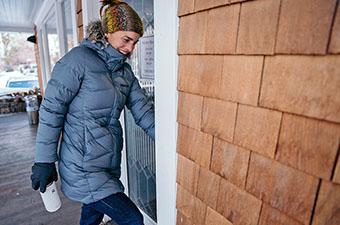 Marmot Montreal Down Coat (header)