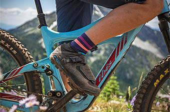 Mountain Bike Shoe
