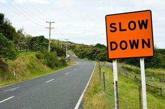 New Zealand Sign