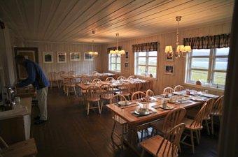 Norway DNT Hut