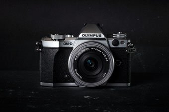 Olympus Mirrorless Camera