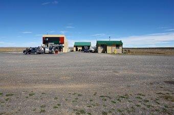 Ruta 40, Patagonia