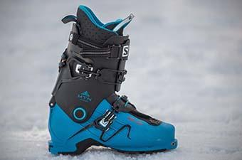 Salomon S/Lab MTN Review