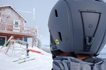 Ski Helmet