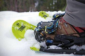 Snowshoes 2017-2018