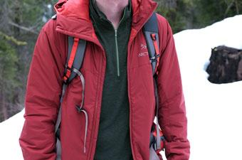 Synthetic Insulated Jacket (Arc'teryx Atom LT)