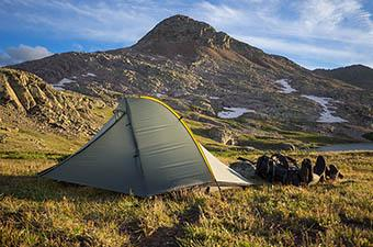 Tarptent Double Rainbow review