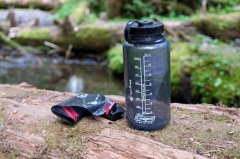 Water Bottle for Hiking