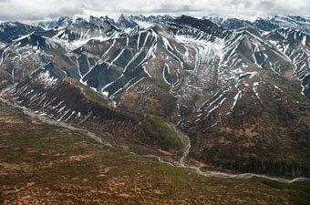 Wrangell-St. Elias Alaska