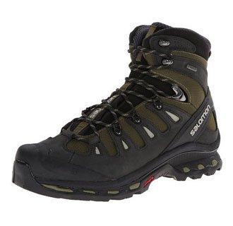 Price comparison for salomon men s quest 4d 2 gtx hiking boot