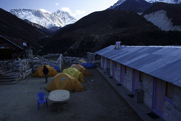 Great Himalaya Trail, teahouses