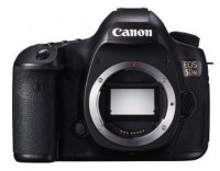 Canon 5DS DSLR camera