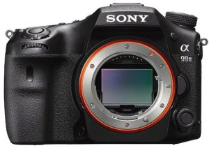 Sony a99 II DSLR camera