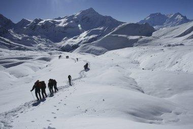 Altitude Sickness and High Altitude Trekking