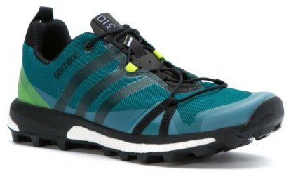Adidas Outdoor Terrex Agravic trail-running shoes