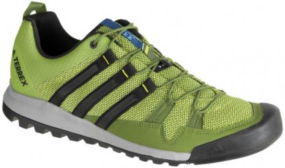 Adidas Outdoor Terrex Solo approach shoe