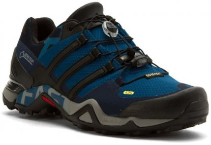 Adidas Terrex Fast R trail shoes