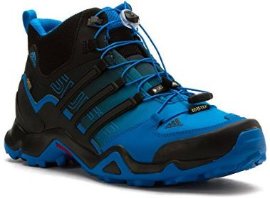 Adidas Terrex Swift R Mid GTX hiking boot