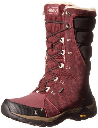 Ahnu Northridge women's winter boot