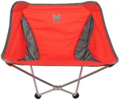 Alite Monarch camp chair
