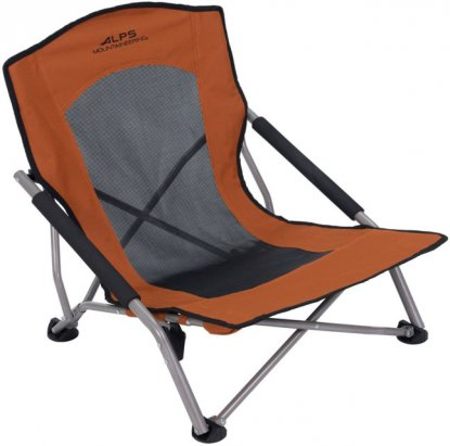 alps rendezvous camp chair