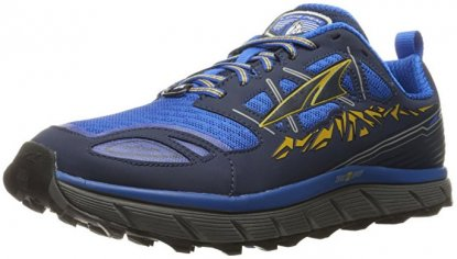 Altra Lone Peak 3.0 trail shoes