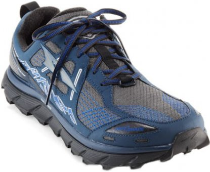 Altra Lone Peak 3.5 trail-running shoes