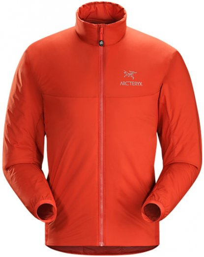 Arc'teryx Atom LT synthetic jacket
