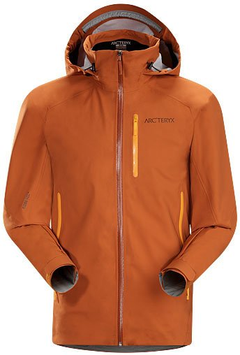 Arc'teryx Cassiar ski jacket