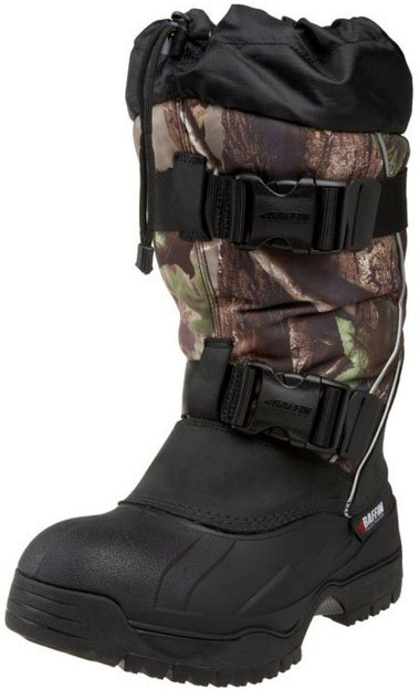 Baffin Impact men's winter boot