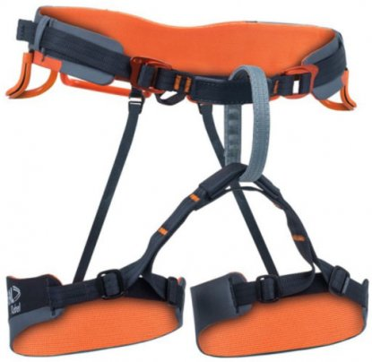 Beal Rebel climbing harness