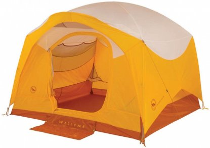 Big Agnes Big House 6 Deluxe c&ing tent  sc 1 st  Switchback Travel & Best Camping Tents of 2018 | Switchback Travel