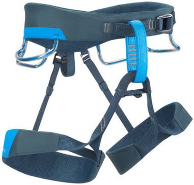 Black Diamond Chaos climbing harness