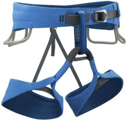 Black Diamond Solution climbing harness