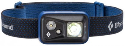 Black Diamond Spot headlamp (2017)