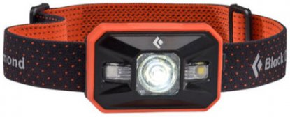 Black Diamond Storm headlamp (2017)