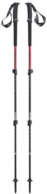 Black Diamond Trail Back trekking poles (2017)