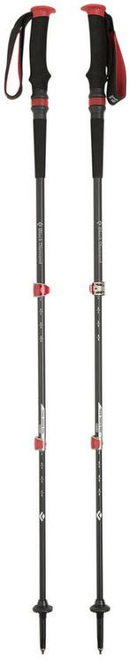 Black Diamond Trail Pro Shock Trekking Pole