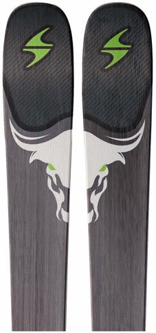 Blizzard Brahma all-mountain ski