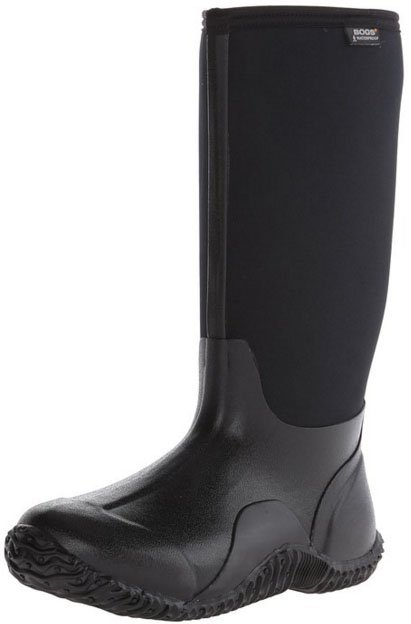 Bogs Classic High Insulated women's winter boot