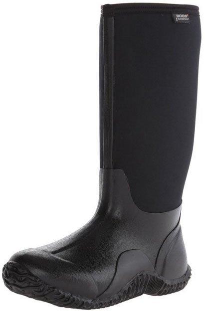 Bogs Classic High Insulated women's winter boot