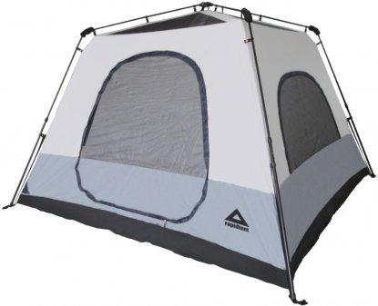 Caddis Rapid 6 camping tent
