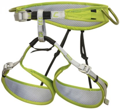 Camp USA Air CR EVO climbing harness