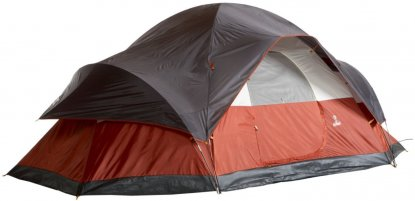 Coleman Red Canyon 8 camping tent