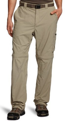 Columbia Silver Ridge hiking pants