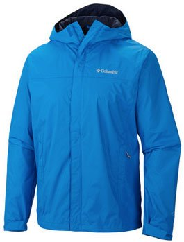 Columbia Watertight II Rain Jacket