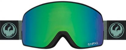 Dragon Alliance NFX2 ski goggle