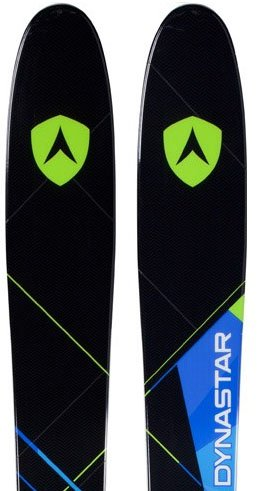 Dynastar Cham 2.0 97 all-mountain skis