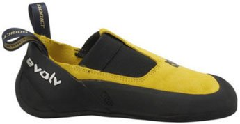 Toe Hot Spot Climbing Shoe