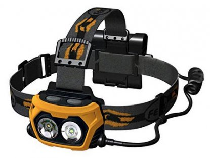 Fenix HP25 headlamp